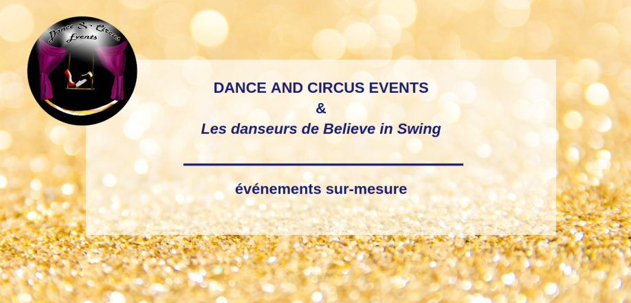 Logo D&C Events