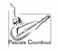 Logo Pascale Courdioux
