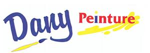 Logo Dany Peinture