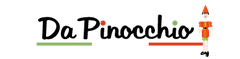 Logo Da Pinocchio