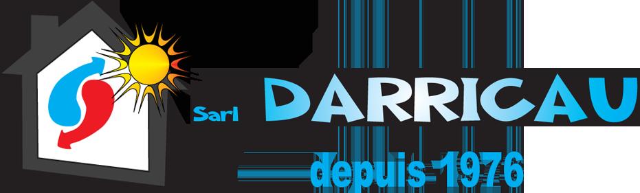 Logo SARL Darricau