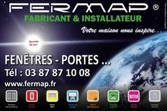Logo Fermap