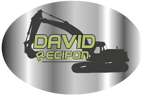 Logo David Recipon