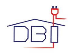 Logo Dbi Electricite Generale