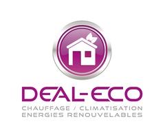 Logo Deal - Eco