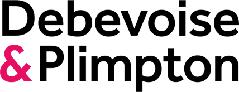 Logo Debevoise & Plimpton Llp