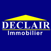 Logo Agence Declair Immobilier