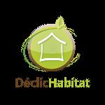 Logo Declic Habitat