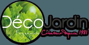 Logo Deco-Jardin Service