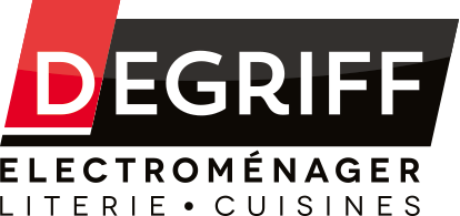 Logo Degriff'Electromenager