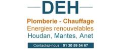 Logo Depannage Entretien Houdanais