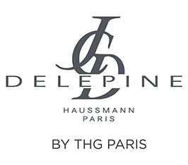 Logo Jcd Creations J-C Delepine Paris
