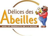 Logo Delices des Abeilles