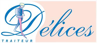 Logo Delices Traiteur