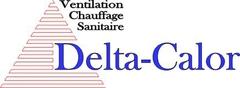 Logo SARL Delta-Calor