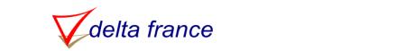 Logo Delta France