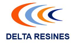 Logo Delta Resines