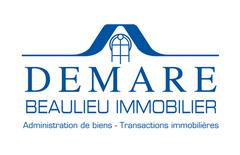 Logo Demare Beaulieu Immobilier