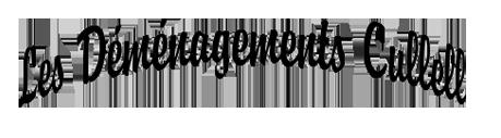 Logo Les déménagements CULLELL