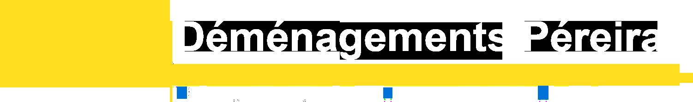 Logo Demenagement Pereira