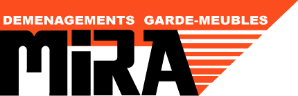 Logo Demenagements Mira
