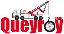 Logo Queyroy SARL