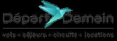 Logo Depart Demain