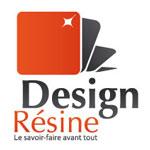 Logo Design Resine