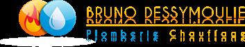Logo SASU Dessymoulie Plomberie Chauffage