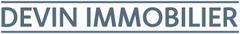 Logo Devin Immobilier SARL