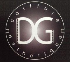 Logo Dg Coiffure