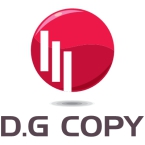 Logo DG Copy