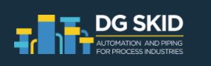 Logo Dg Skid