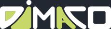 Logo Diffusion Materiel Composant Industrie