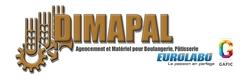 Logo Dimapal