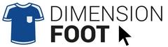 Logo Dimension-Foot