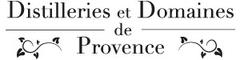 Logo Distileries-Provence