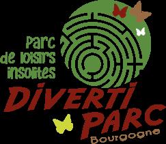 Logo Diverti ' Parc