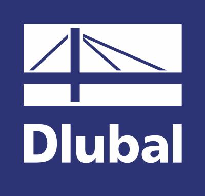 Logo Dlubal Software SARL