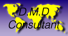 Logo DMD Consultant
