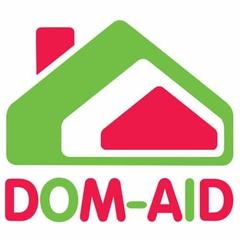 Logo Dom Aid