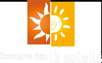 Logo Domaine des Deux Soleils