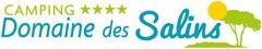 Logo Domaine des Salins