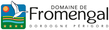 Logo Domaine de Fromengal