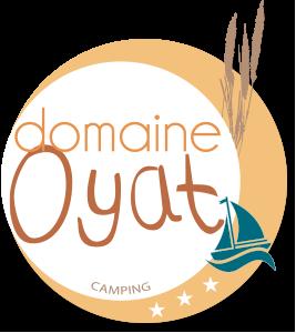 Logo Domaine Oyat