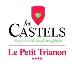 Logo Camping le Petit Trianon