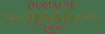 Logo Domaine Robert Haag et Fils