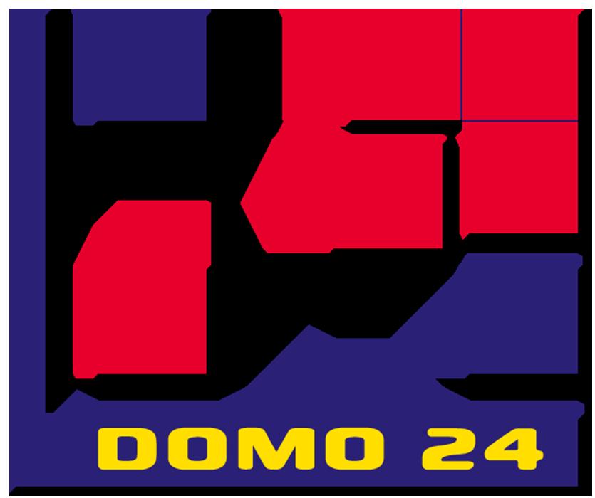 Logo SAS Domo 24
