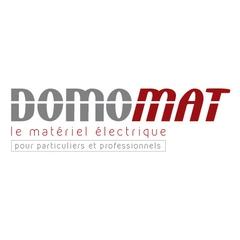 Logo Domomat