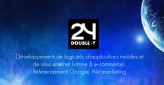 Logo Double-Y